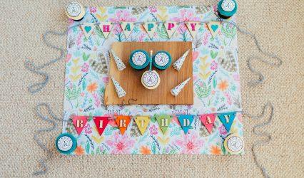 Spruce York are celebrating their 1st Birthday!